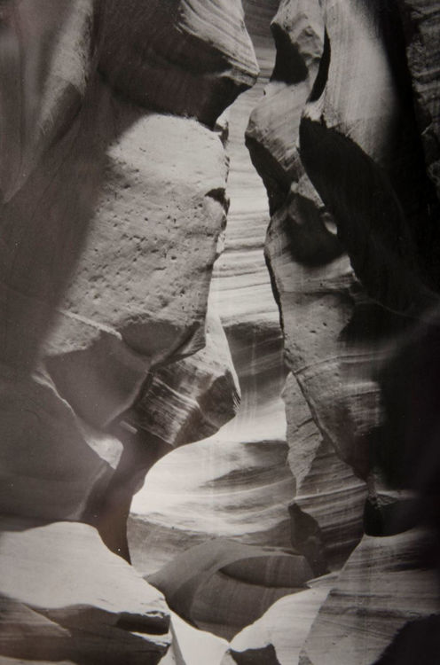 Picture of Antelope Canyon