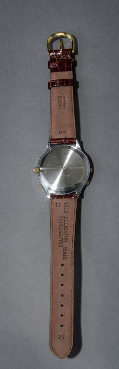 Picture of Alpine Hunter and Woman Wristwatch