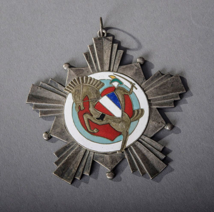 Picture of Asian Pendant