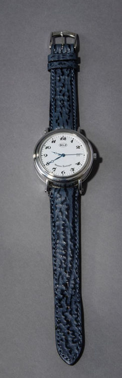 Picture of Concealed Erotic Wristwatch