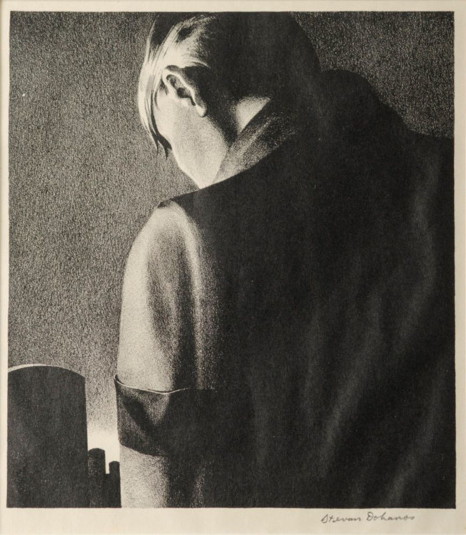 Picture of Mourner