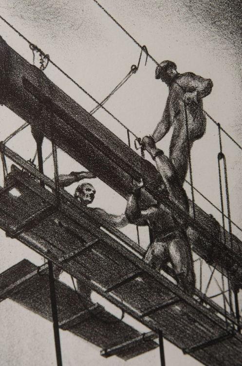 Picture of Bridge Repairs