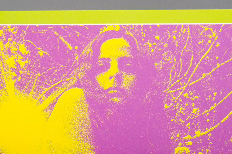 Picture of 1967 Psychedelic poster