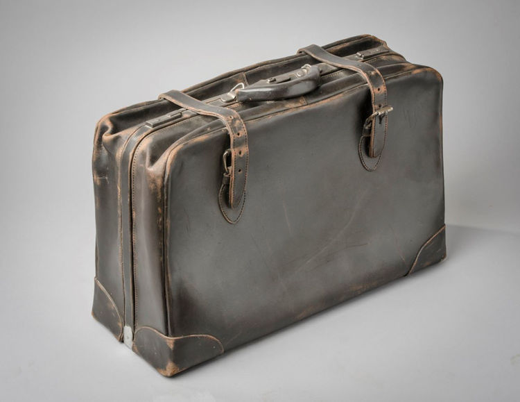 Picture of Alex's Suitcase