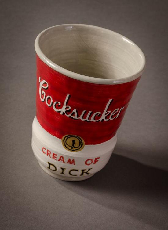 Picture of Cocksucker Cream of Dick