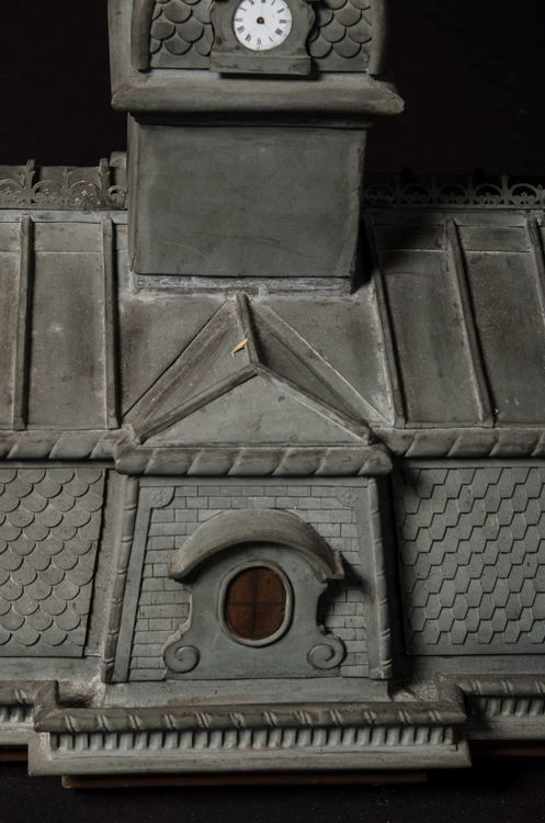 Picture of Architectural Roof Model
