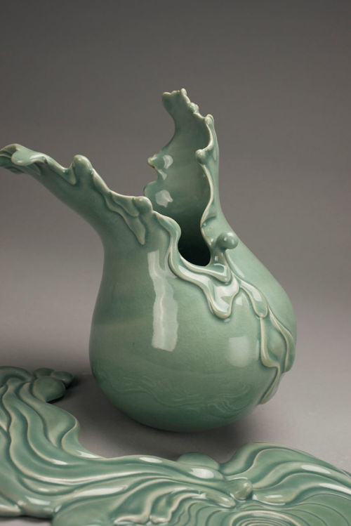 Picture of Water Vase