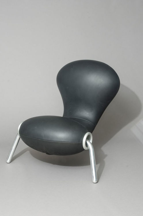 Picture of Embryo Lounge Chair