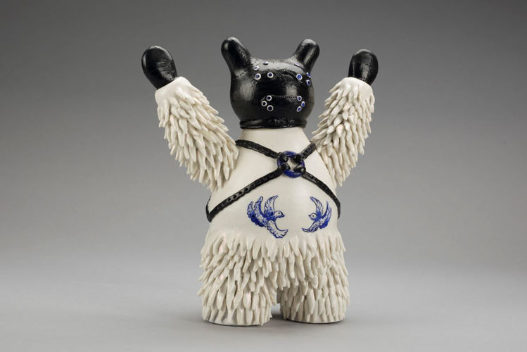 Picture of Porcelain Bear