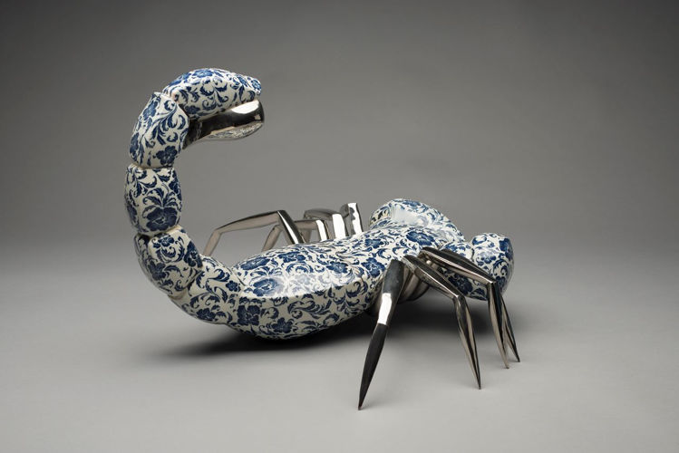 Picture of Scorpion