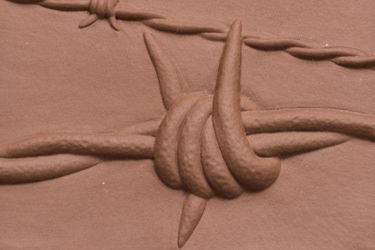 Picture of Barbed Wire Tile