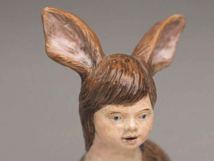 Picture of Wolf Rabbit Girl