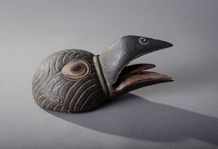 Picture of Bird Face Mask