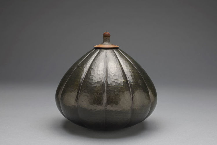 Picture of Carved Vessel