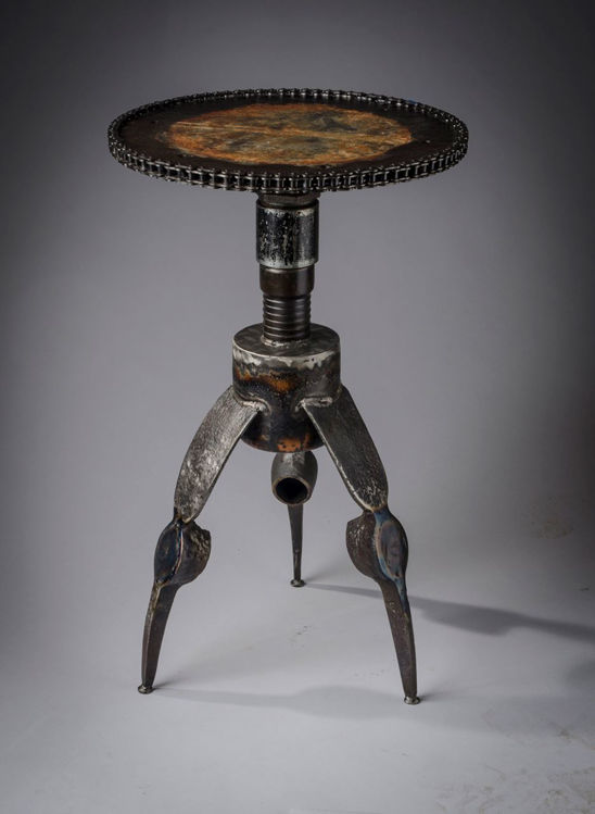 Picture of Axe Man Occasional Table