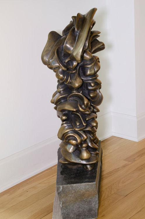 Picture of Bronze sculpture