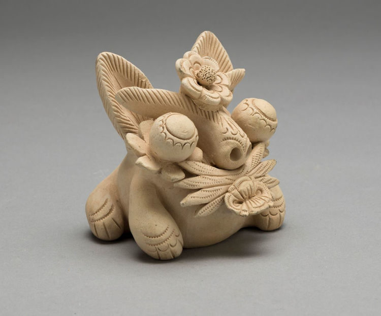 Picture of Chinese Primitive