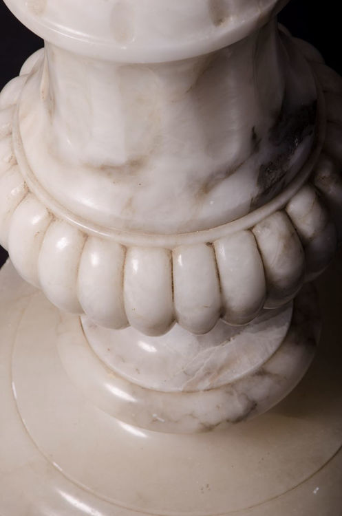 Picture of Continental Marble Pedestal