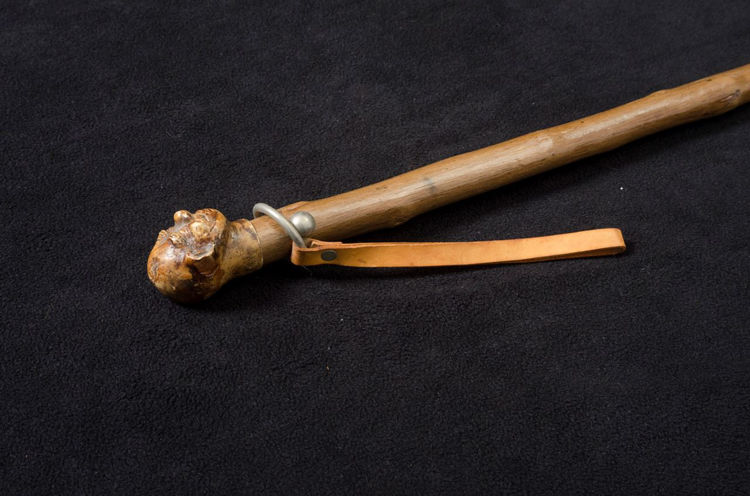 Picture of Tribal Head Cane