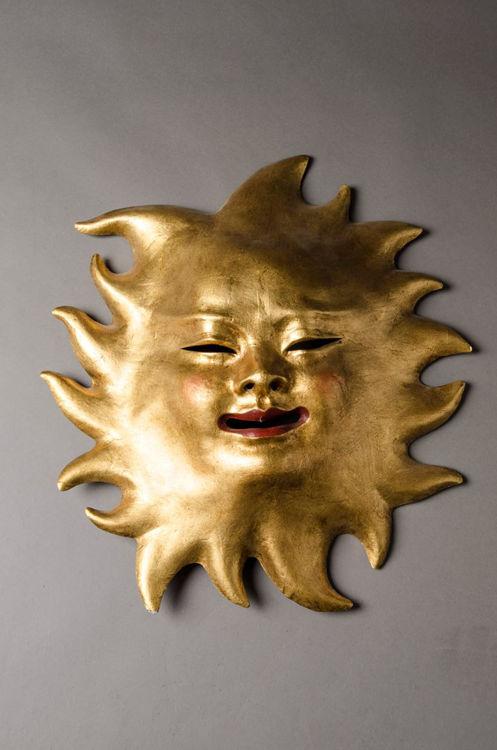 Picture of Sunburst Mask