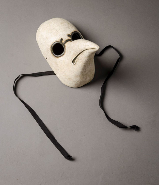 Picture of Mediche Mask