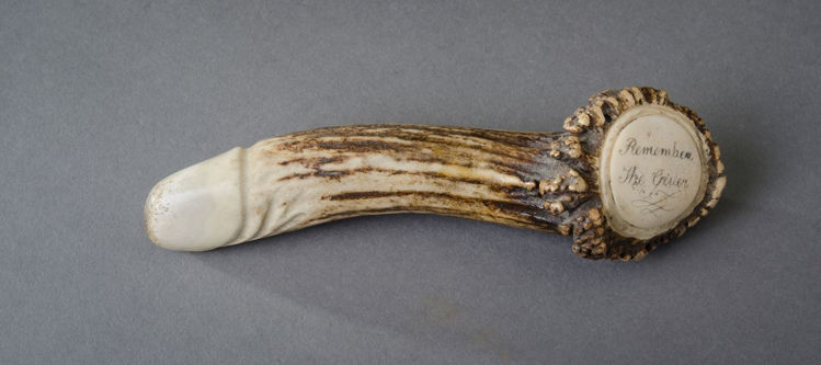Picture of Remember The Giver Phallus