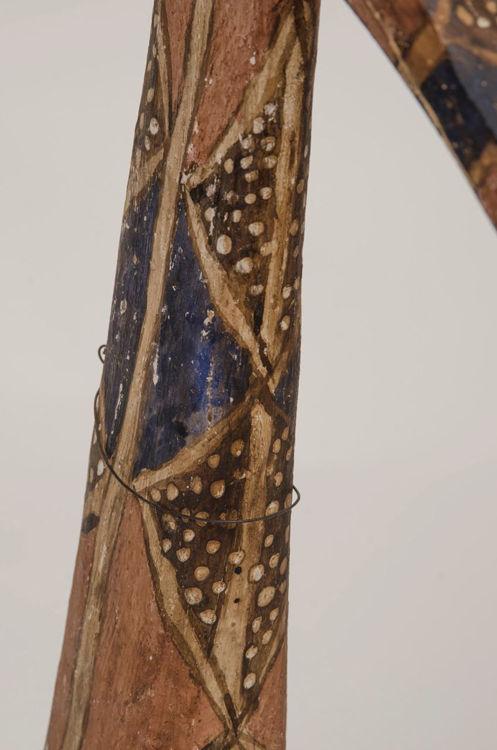 Picture of Kurumba Antelope Headdress