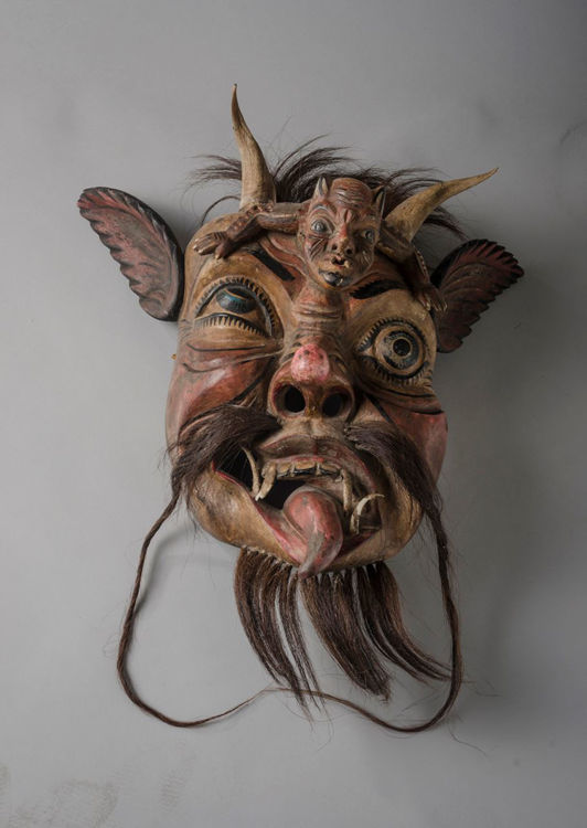 Picture of Large Mask