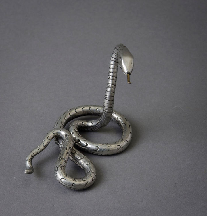 Picture of Snake Pocket Watch Holder