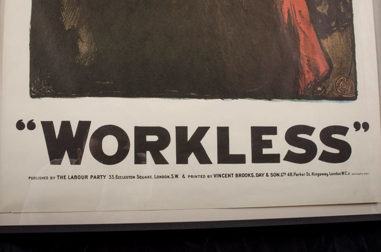 Picture of Workless