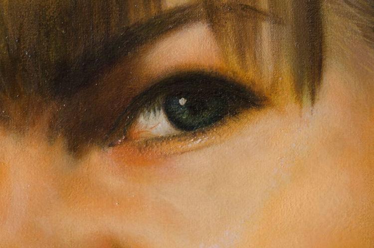 Picture of Self-Portrait