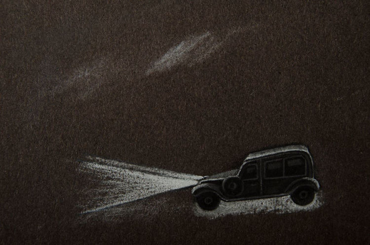 Picture of Car Still