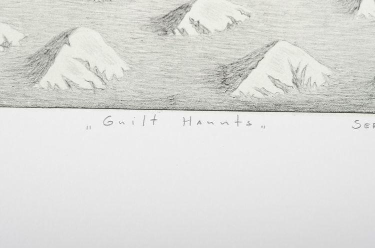 Picture of Guilt Haunts