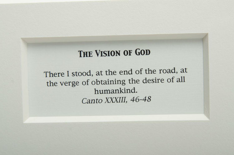 Picture of The Vision of God