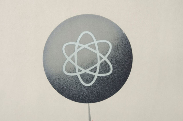 Picture of Atoms par le Pace 10547