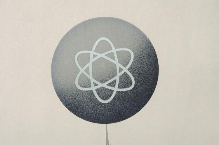 Picture of Atoms par le Pace 10547