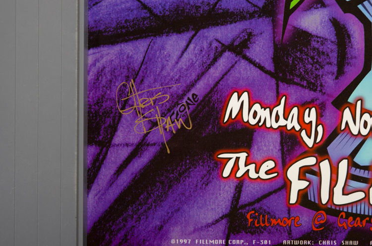 Picture of The Sundays at the Fillmore