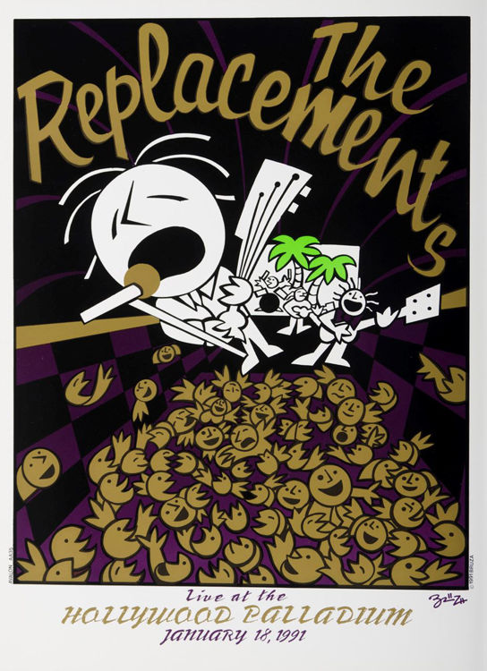 Picture of The Replacements