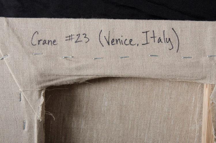 Picture of Crane No. 23