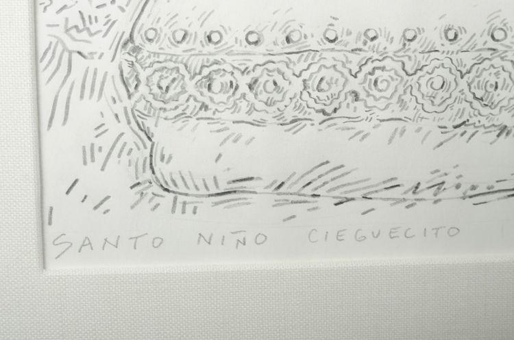 Picture of Santo Nino Ciguecito
