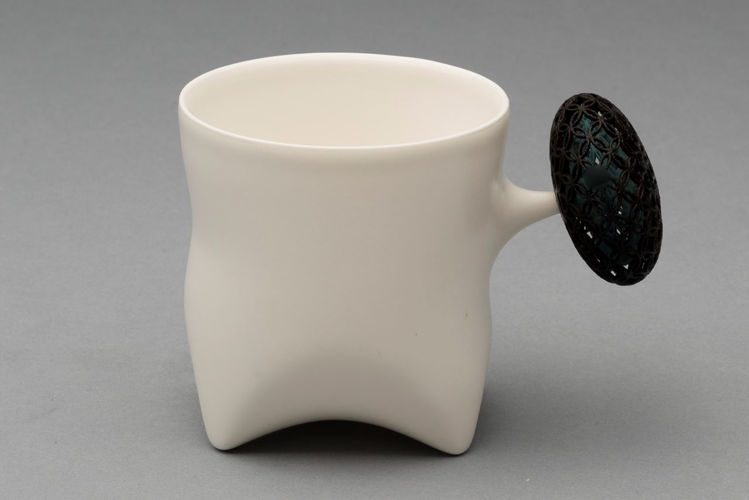 Picture of 3D Printed Handle Cup
