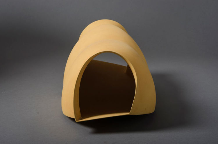 Picture of Untitled yellow