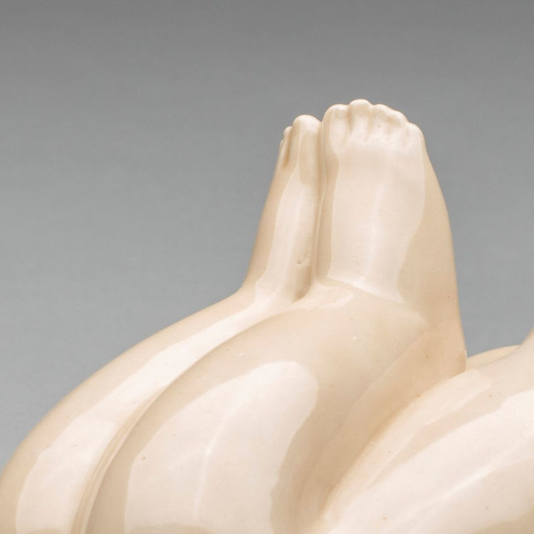 Picture of Reclining Nude