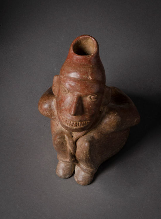 Picture of Colima Effigy Vessel