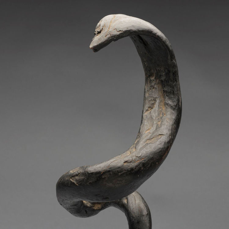 Picture of Serpent Sculpture