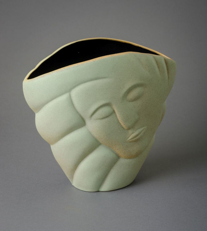 Picture of Deco Style Vase