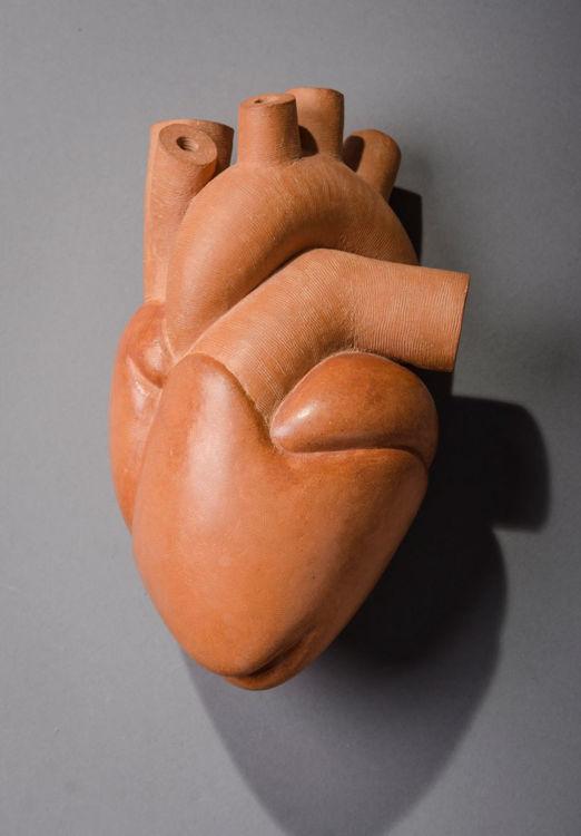 Picture of Ceramic Heart