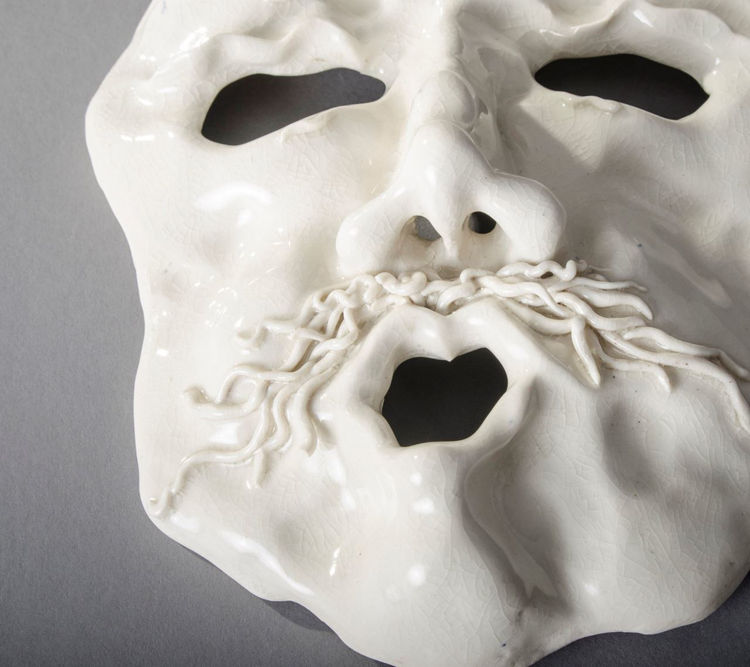Picture of Singing Man Mask