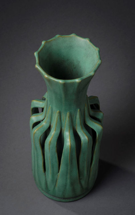 Picture of Reticulated Vase