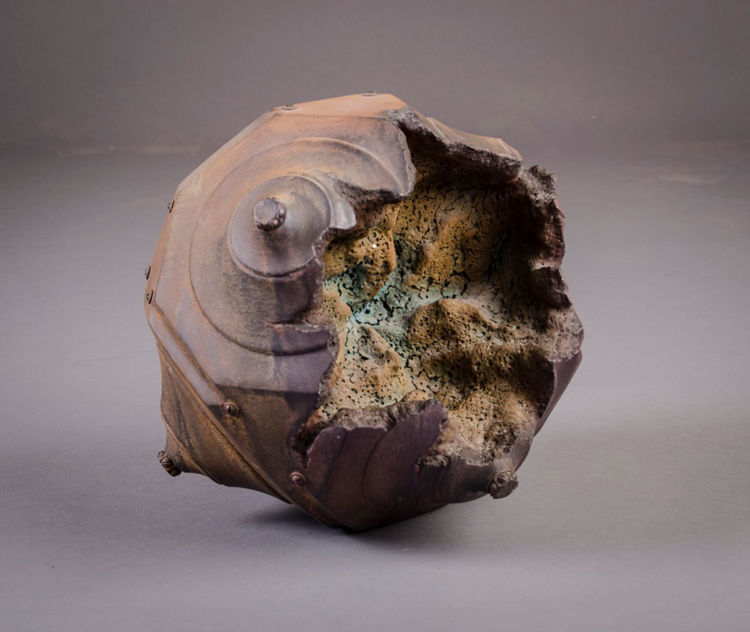 Picture of Painted Ceramic